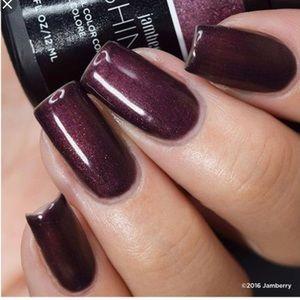 Jamberry Makeup - Jamberry Gel Polish